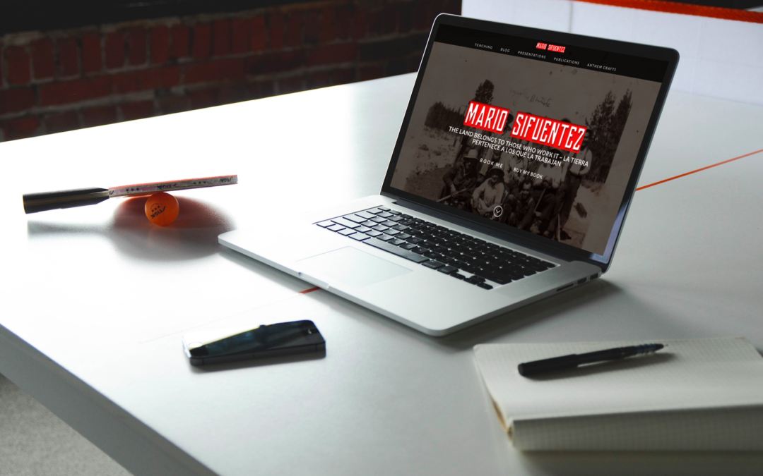 New Modern Design Coming Soon